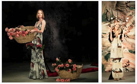 Imágenes Calendario y Fashion Film Lafayette - oleo3